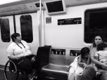 Metrô do Rio de Janeiro e acessibilidade